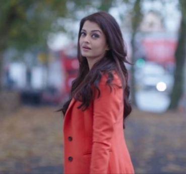 Aishwarya Rai in Ae Dil Hai Mushkil
