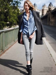 Androgynous Trend
