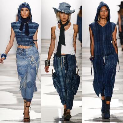 Denim Trend this fall