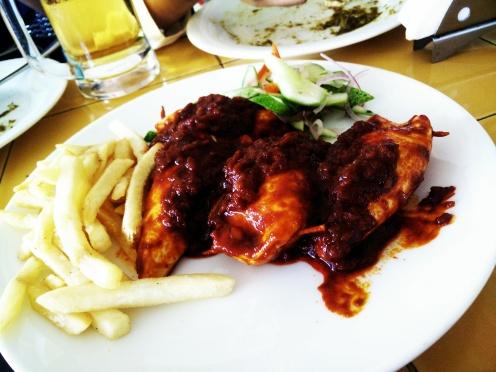 Goan Food