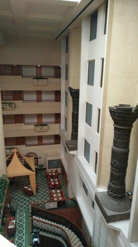 Orchid Hotel, Mumbai